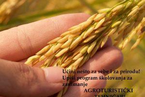 Agroturistički tehničar